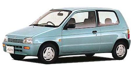 スズキ アルト Vl (1994年11月モデル)