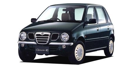 スズキ セルボ・クラシック セルボC (1996年8月モデル)