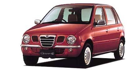 スズキ セルボ・クラシック セルボC (1997年5月モデル)