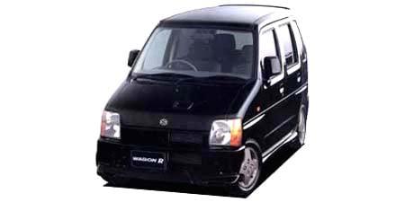 スズキ ワゴンR コラムFX (1998年5月モデル)