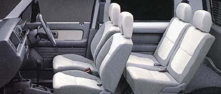 スズキ ワゴンR RX (1998年6月モデル)