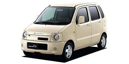 スズキ ワゴンR C2 (2001年5月モデル)