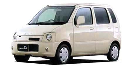 スズキ ワゴンR C2 (2002年4月モデル)
