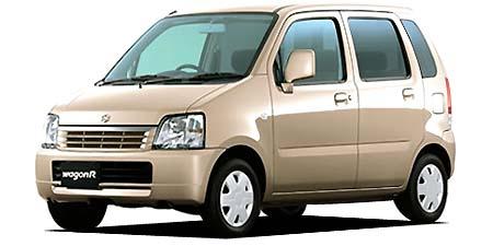スズキ ワゴンR N-1 (2002年4月モデル)