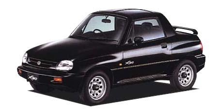 スズキ X-90 ベースグレード (1995年10月モデル)