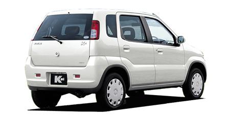 スズキ Kei N-1 (2002年11月モデル)