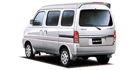 スズキ エブリイ+(プラス) ベースグレード (2000年5月モデル)