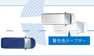 スズキ ランディ 2.0X (2020年8月モデル)