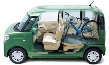 スズキ スペーシア ハイブリッドG (2020年8月モデル)