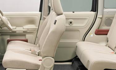スズキ スペーシア ハイブリッドX (2020年8月モデル)