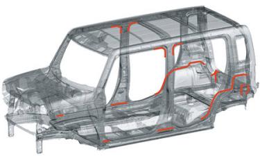 スズキ ハスラー ハイブリッドX (2020年1月モデル)