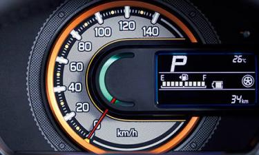 スズキ スペーシアギア ハイブリッドXZ ターボ (2020年8月モデル)