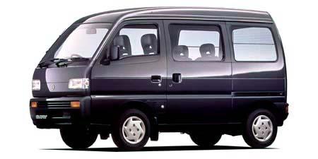 スズキ エブリイ ジョイポップ (1993年11月モデル)