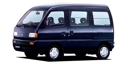 スズキ エブリイ ジョインリミテッド (1995年5月モデル)
