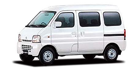 スズキ エブリイ GA(受注生産) (1999年11月モデル)