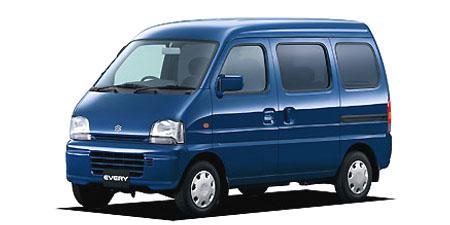 スズキ エブリイ ジョイン (2001年9月モデル)
