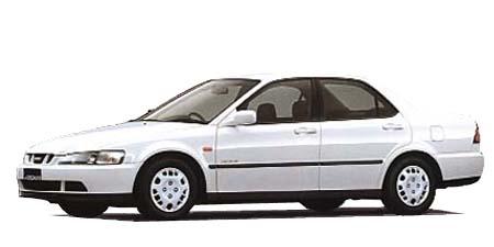 いすゞ アスカ LF (1997年11月モデル)
