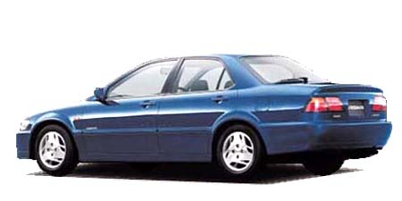 いすゞ アスカ LF (1999年2月モデル)