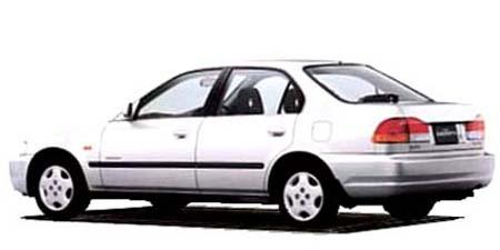 いすゞ ジェミニ 1600G/G (1998年2月モデル)