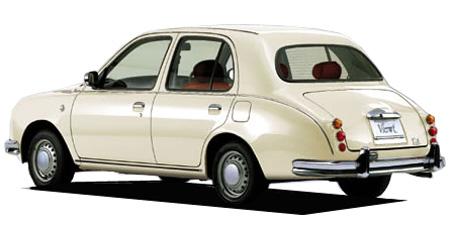 ミツオカ ビュート ベーシック (2002年12月モデル)