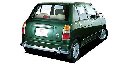 ミツオカ レイ ベースグレード (2002年6月モデル)