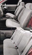 ミツオカ リョーガ セダン2.0 4WD (1998年2月モデル)