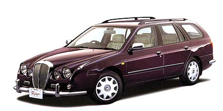 ミツオカ リョーガ ワゴン2.0 (1998年2月モデル)