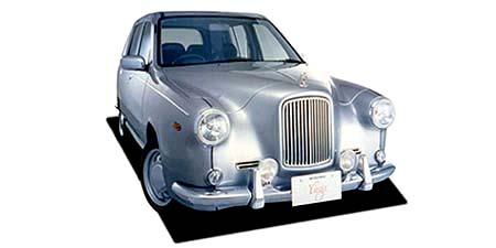 ミツオカ ユーガ デラックス (2000年7月モデル)