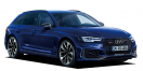 RS4アバント