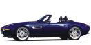 ロードスターV8(BMWアルピナ)