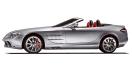 SLRマクラーレン(メルセデス・ベンツ)