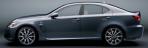 レクサス IS F ベースグレード (2008年9月モデル)