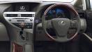 レクサス RX RX450h バージョンL (2009年10月モデル)
