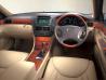 トヨタ セルシオ C仕様 Fパッケージ (2003年8月モデル)