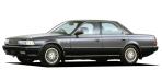 トヨタ クレスタ スーパールーセントG (1989年8月モデル)