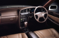 トヨタ クレスタ GTツインターボ (1989年8月モデル)