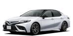 トヨタ カムリ WSレザーパッケージ (2021年2月モデル)
