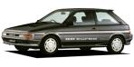 トヨタ カローラII TX (1988年5月モデル)