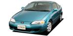 トヨタ サイノス 1.5β (1996年9月モデル)