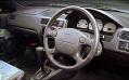 トヨタ サイノス 1.5β コンバーチブル (1996年10月モデル)