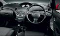 トヨタ ヴィッツ RS (2003年8月モデル)