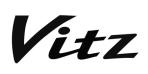 トヨタ ヴィッツ U (2010年12月モデル)