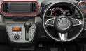 トヨタ パッソ モーダ Gパッケージ (2016年4月モデル)