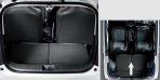トヨタ iQ 130G MTレザーパッケージ (2012年5月モデル)