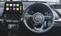 トヨタ アクア Z (2021年7月モデル)