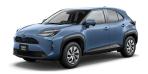 トヨタ ヤリスクロス ハイブリッドX (2020年8月モデル)