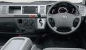 トヨタ ハイエースワゴン グランドキャビン (2007年8月モデル)