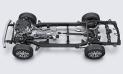 トヨタ ランドクルーザープラド TZ-G (2020年8月モデル)