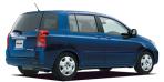 トヨタ ラウム ラウム Cパッケージ (2003年5月モデル)
