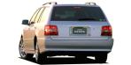 トヨタ クラウンエステート アスリートG (2005年12月モデル)